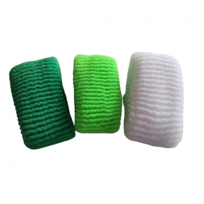 Rubber bands 3pc