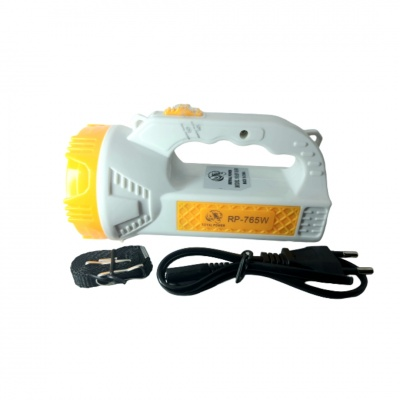 ROYAL POWER Led light RP765w  Rechargeable