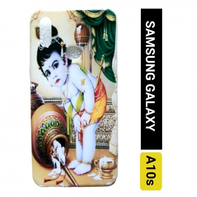 Back case printed Samsung A10s